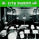 Live At The Jet Studio, Brussels/Zita Swoon