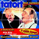 Tatort - Die Songs - New Edition/Manfred Krug & Charles Brauer