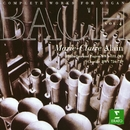 Bach, JS : Complete Organ Works Vol.4/Marie-Claire Alain
