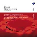 Wagner : Götterdämmerung [Highlights]  -  Apex/Anne Evans, Waltraud Meier, Siegfried Jerusalem, Bodo Brinkmann, Günther von Kannen, Philip Kang, Daniel Barenboim & Bayreuth Festival Orchestra