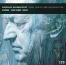 Dvorák : Symphonic Poems/Nikolaus Harnoncourt & Royal Concertgebouw Orchestra