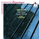 Beethoven : Famous Piano Works/Rudolf Buchbinder