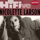 Rhino Hi-Five: Nicolette Larson/Nicolette Larson