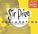 Declaration (Dipdipda!)/Sir Prize