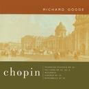 Chopin: Polonaise-Fantasie Op. 61; Nocturne Op. 55, No. 2; Mazurkas Scherzo, Op. 54; Barcarolle, Op. 60/Richard Goode