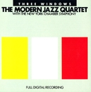 Three Windows/The Modern Jazz Quartet