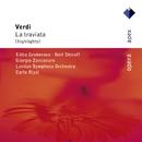 Verdi : La traviata [Highlights]/Edita Gruberová, Patricia Spence, Neil Shicoff, Kim Begley, Giorgio Zancanaro, Alastair Miles, Carlo Rizzi & London Symphony Orchestra