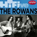 Rhino Hi-Five: The Rowans/The Rowans