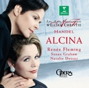 Handel : Alcina [Highlights]/William Christie