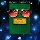 Second Passport/Passport