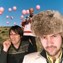 Yoshimi Battles The Pink Robots Pt. 1 (Internet Single)/The Flaming Lips