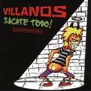 Sacate Todo!/Villanos