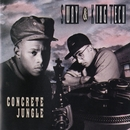 Concrete Jungle/Sway & King Tech