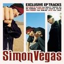 Simon Vegas E.P. CD/Simon Vegas