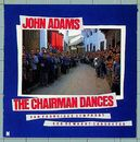 Adams, John: The Chairman Dances/San Francisco Symphony/Edo De Waart