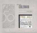 Free Jazz/Ornette Coleman Trio