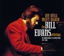 WE WILL MEET AGAIN: THE BILL EVANS ANTHOLOGY/ビル・エヴァンス
