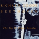 Beethoven: The Op. 10 Piano Sonatas/Richard Goode