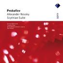 Prokofiev : Alexander Nevsky & Scythian Suite  -  Apex/Carolyn Watkinson, Kurt Masur & Gewandhausorchester Leipzig