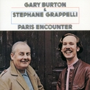 Paris Encounter/Gary Burton & Stephane Grappelli