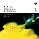 Apex: Prokofiev: Violin Sonatas / Kuusisto/Apex