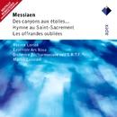 Messiaen : Des canyons aux étoiles  -  Apex/Marius Constant