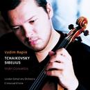 Tchaikovsky & Sibelius : Violin Concertos/Vadim Repin, Emmanuel Krivine & London Symphony Orchestra