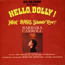 Fresh From Broadway!/Barbara Carroll