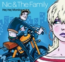 Hej Monica (svenska)/Nic & The Family