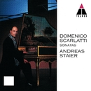 Scarlatti, Domenico : 18 Keyboard Sonatas/Andreas Staier