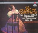 Verdi : La traviata/Edita Gruberová, Patricia Spence, Neil Shicoff, Kim Begley, Giorgio Zancanaro, Alastair Miles, Carlo Rizzi & London Symphony Orchestra
