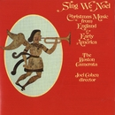 Sing We Noel (Christmas)/Joel Cohen / The Boston Camerata