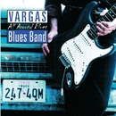 All Around Blues/Vargas Blues Band
