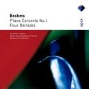 Brahms : Piano Concerto No.1 & 4 Ballades  -  Apex/Rudolf Buchbinder, Nikolaus Harnoncourt & Royal Concertgebouw Orchestra