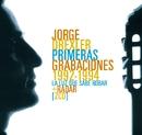 Sus primeras grabaciones 1992-1994 (La luz que sabe robar- Radar)/Jorge Drexler
