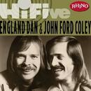 Rhino Hi-Five:  England Dan & John Ford Coley/England Dan & John Ford Coley