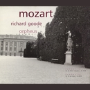 Mozart Concertos No. 18 In B-Flat Major, K. 456 And No. 20 In D Minor, K. 466/Richard Goode