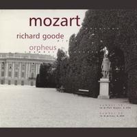 Mozart Concertos No. 18 In B-Flat Major, K. 456 And No. 20 In D Minor, K. 466