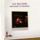 Invitation To Openness/Les McCann
