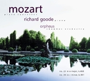 Mozart Concertos No. 23 In A Major, K.488 And No. 24 In C Minor, K. 491/Richard Goode