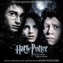 Harry Potter and the Prisoner of Azkaban / Original Motion Picture Soundtrack/John Williams