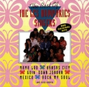 THE BEST OF LES HUMPHRIES SINGERS/The Les Humphries Singers