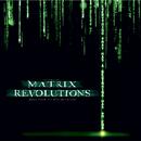Matrix Revolutions: The Motion Picture Soundtrack (UK Version)/Matrix Revolutions: The Motion Picture Soundtrack