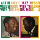 Art Blakey's Jazz Messengers With Thelonious Monk (Deluxe Edition)/Art Blakey and Thelonius Monk