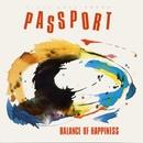 Balance Of Happiness/Passport