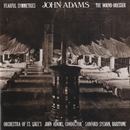 Fearful Symmetries/The Wound-Dresser/John Adams/ Sanford Sylvan/Orchestra Of St. Lukes