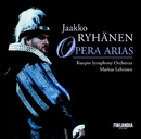Opera Arias/Jaakko Ryhänen and The Kuopio Symphony Orchestra