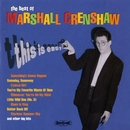 This Is Easy: The Best Of Marshall Crenshaw/Marshall Crenshaw