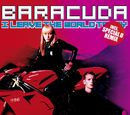 I Leave The World Today (CD)/Baracuda