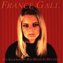 En Allemand - Das Beste Auf Deutsch/France Gall